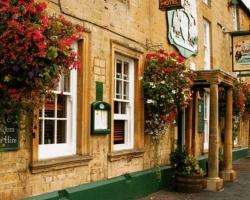 Redesdale Arms Hotel