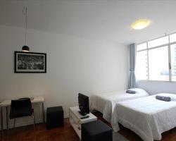 OBA 1 - OBA Brasil Apartments