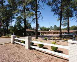Budget Inn and Suites Payson
