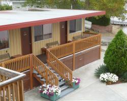 Sun Beach Motel