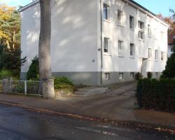 Ferienzimmer Zinnowitz Strandnah Souterrain