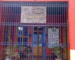 Domeyer Hostel