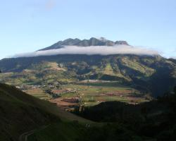 Hacienda las Nubes