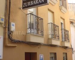 Pensión Zurbarán