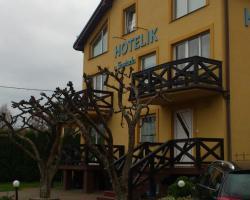 Hotelik u Sąsiada