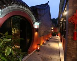 DuGe Boutique Hotel