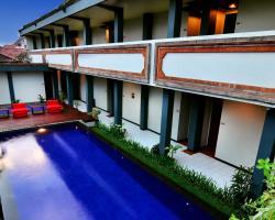 The Yani Hotel Bali
