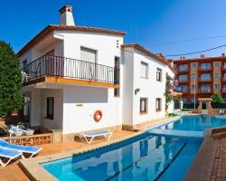 RVHotels Apartamentos Villas Piscis