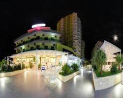 Ermiri Palace Hotel