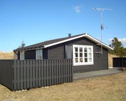 Kollerup Strand Holiday House - Møllebosletten 33 - ID 631