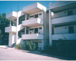 Hotel Chalkidiotis Village