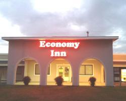 Economy Inn Rocky Mount