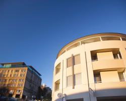 Salamanca Terraces