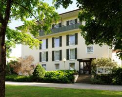 Johannesbad Hotel Undine