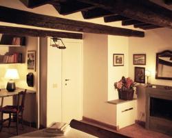 Monterone Halldis Apartment