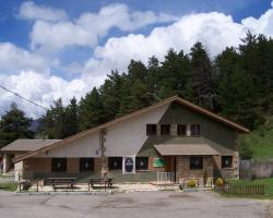 Refugio Restaurante Coll de Port