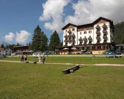 Hotel Lavaredo