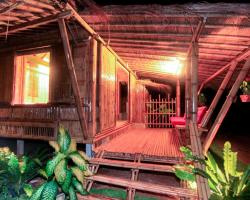 Cocotero Resort The Hidden Village