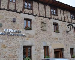 El Rincón Del Convento