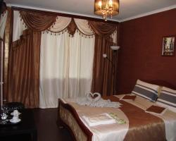 Microhotel Domodedovo