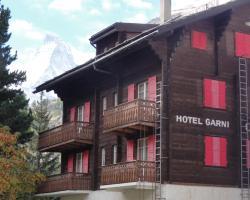 Hotel Cima