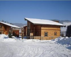 Almdorf Tirol Resort
