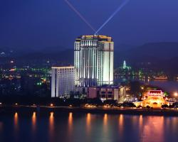 Huizhou Kande International Hotel