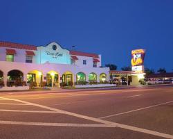 Dow Villa Motel