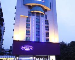 California Inn Hotel