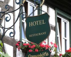 Hotel Sonnenhöfle