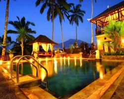 Artha Agung Resort and Restaurant