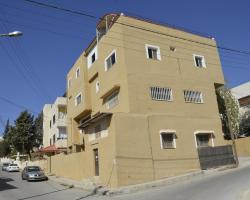 Madaba Private home experience
