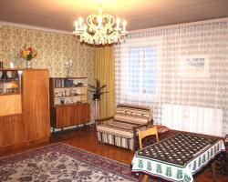 Nostalgie Apartments Titz