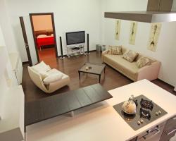 Premium Apartments - Odessa
