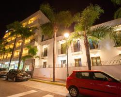 Hotel Carmen Almuñécar