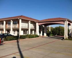 Heritage Inn Grand Prairie
