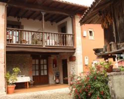 Casa de Aldea El Llagar