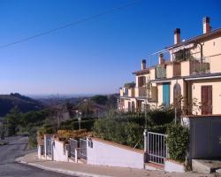Montescudaio Casa Vacanze