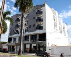 Pontal Plaza Hotel
