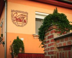 La Villa Pergola
