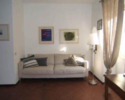 Tevererooms- Apartments in Trastevere