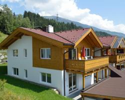Haus Klein Rosental