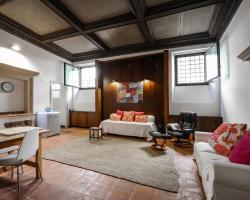 Veronetta Apartment