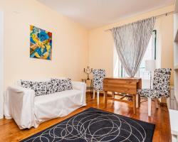 ShortStayFlat Central Apartments - Cais do Sodre