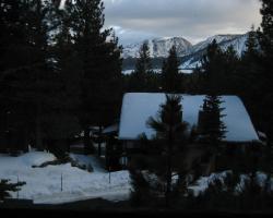 Hidden Valley by Mammoth Reservation Bureau