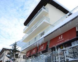 Hotel Les Rhodos