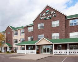 Country Inn & Suites by Radisson, Cottage Grove, MN