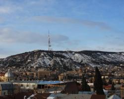 Jemals Apartment - Tbilisi