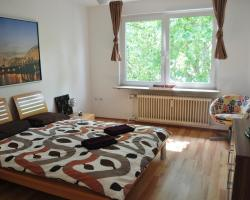 Bed & Breakfast Cologne Downtown