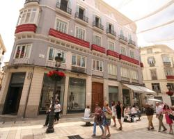 iloftmalaga Apartamentos Calle Larios
